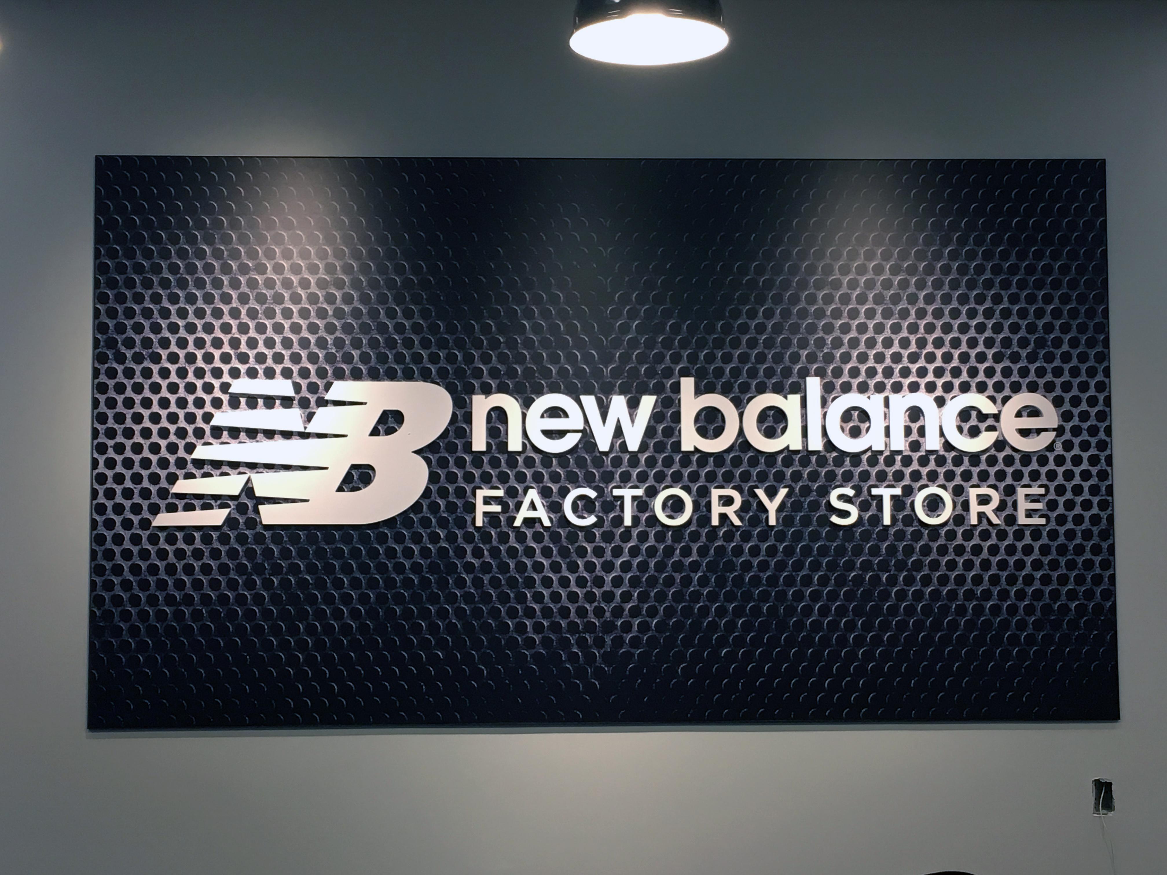 new balance boutique