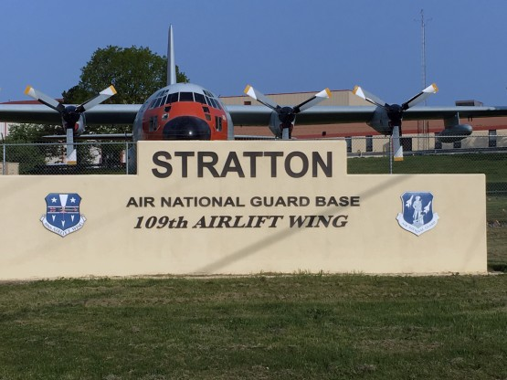 Stratton Air National Guard Base